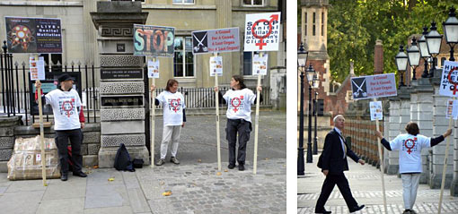 Stop 'ISHID' Genital Mutilators! London, September 15-19 -- /> stop.genitalmutilation.org