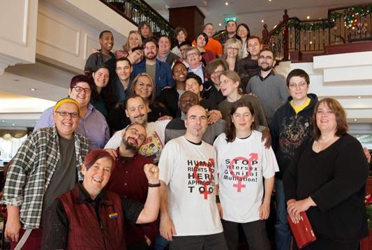 3rd Intersex Forum 2013