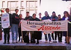 Hermaphrodites With Attitude, Boston 26.10.1996